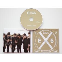 ÈXTA6 - Viure Ràpid (CD)